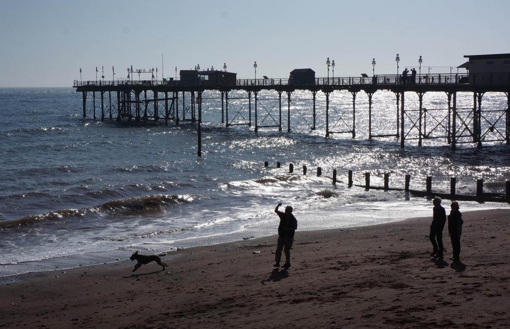 photoblog image BEACH FUN